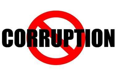 Essay on cancer of corruption